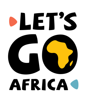 Even voorstellen: Let's Go Africa