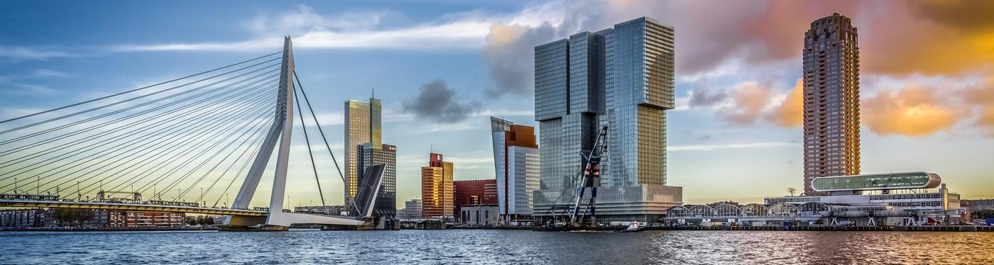 Study Association Logistics Management Rotterdam